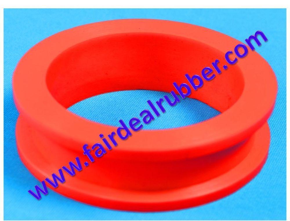 Custom Moulded Ring