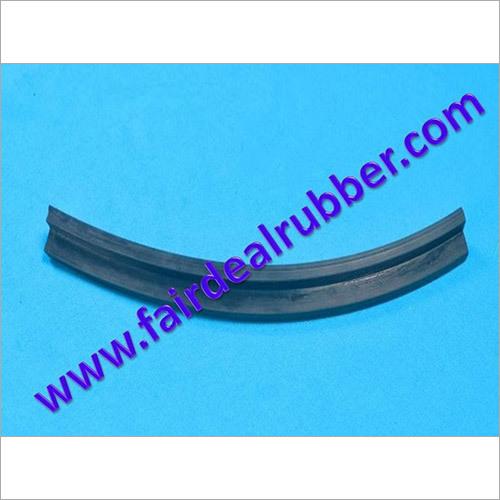 L Type Rubber Strip