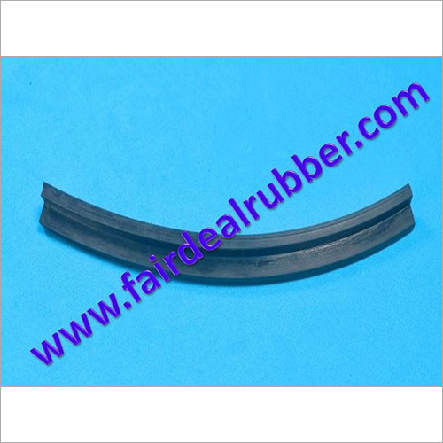 L Type Rubber Strip