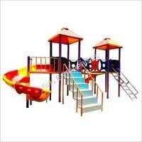 Outdoor Multiplay System