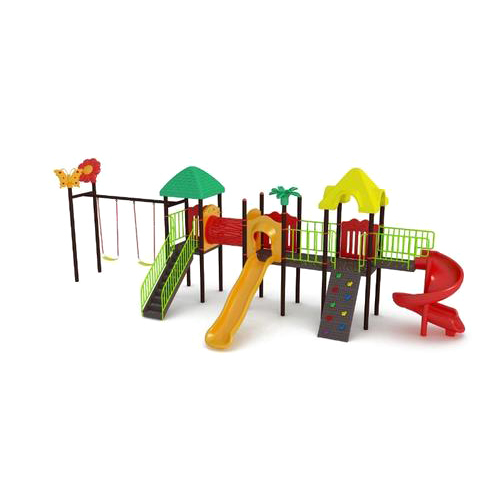 School Playground Equipment