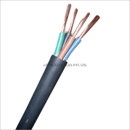 Flexible Lift Cables