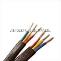 Borewell Pump Cables
