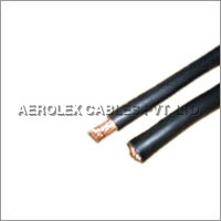 Flexible Welding Cables
