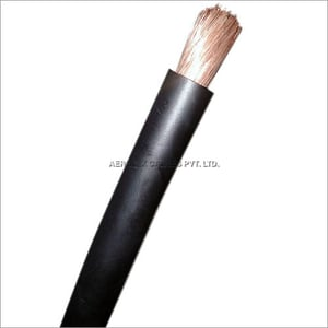 Copper Welding Cables