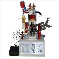 4 Stroke Diesel Engine Working Model