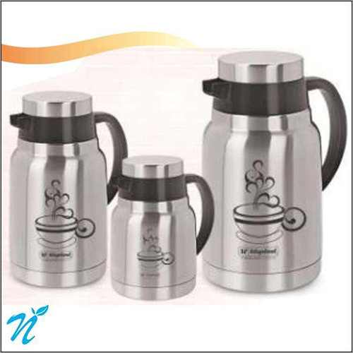 BLUPLAST THERMO-O-STEEL FLASK