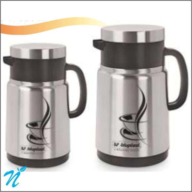 Bluplast Thermo Steel Flask