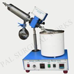 Lab Rotary Vacuum Evaporator (Buchi)