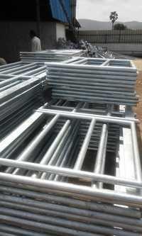 GI Handrails