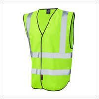 Safety Reflective Wear