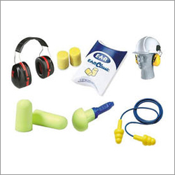 Ear Protection Equipment