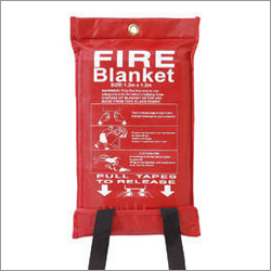 Industrial Fire Blanket