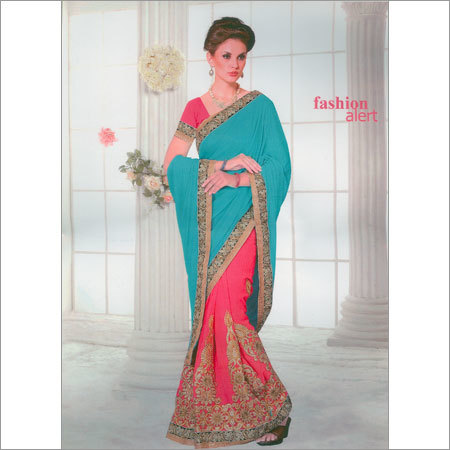 Beautiful Silk Sarees