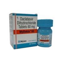 MyDekla - Daclatasvir