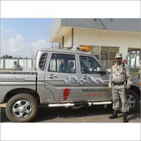 Ex-Serviceman Guards
