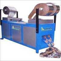 Fully Automatic Triple Die Paper Plate Machine