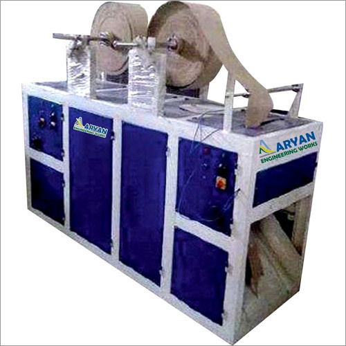Fully Automatic Double Die Paper Plate/Dona Machin