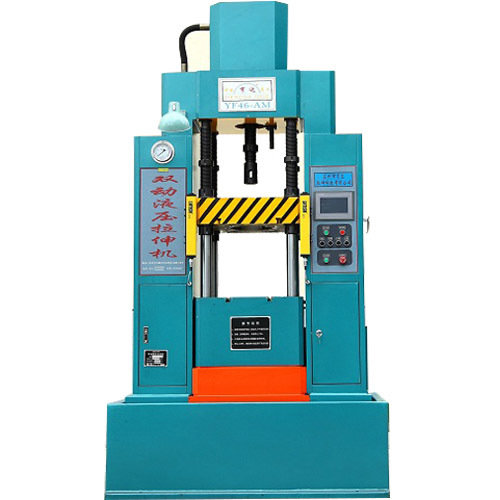 65T Hydraulic Deep Drawing Machine