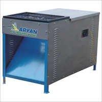 Semi Automatic Single Die Paper Plate Machine