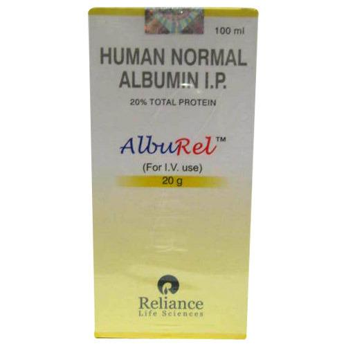 Human Normal Albumin