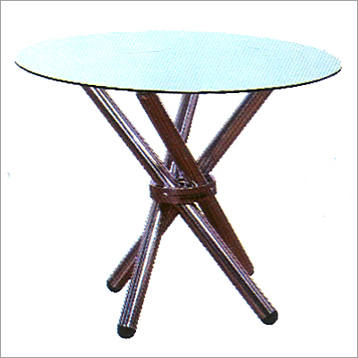 Cross Table Small Only Frame