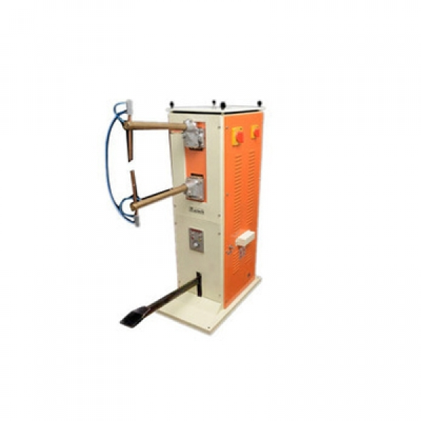 Heavy Duty Model Pedestal Type Spot Welding Machine