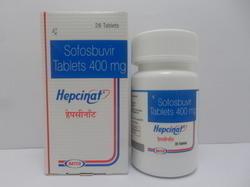 Sofosbuvir Tablet