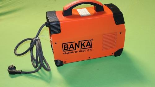 Portable Stud Type Welding Machine Fan Cooled Models