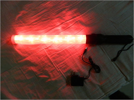 Rechargeable Red Light