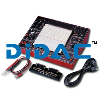 Digital-Analog Training System