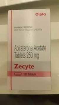 Zecyte 250 Mg