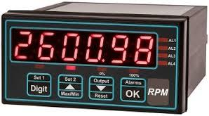 Automatic Counter Meter