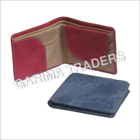 Rexine Fancy Wallet