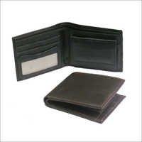 Biofold Designer Leather Wallet