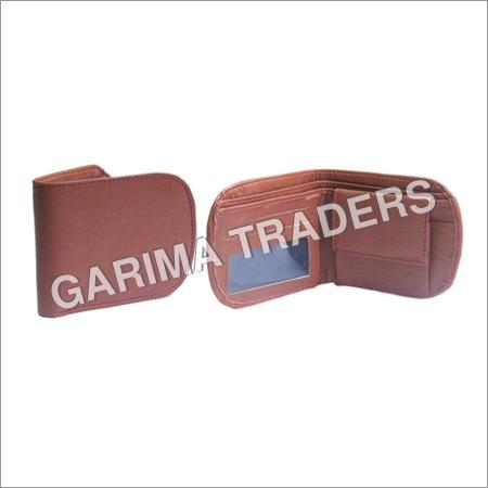 Bifold Genuine Leather Wallet