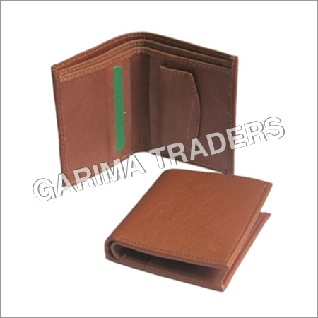 Genuine Rexine Wallet