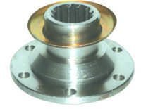 Gearbox Coupling Flange