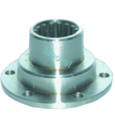 Propeller Shaft Gear Box Coupling Flange
