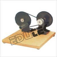 Hand Wheel Driving Unit