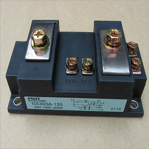 SCR modules
