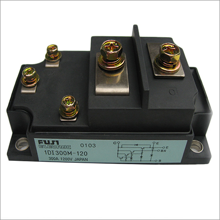 Fuji Integrated Circuits 1DI300M-120