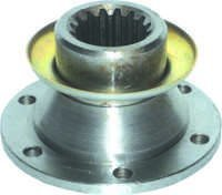 Gear/Cntr/Pin Coupling Flannge