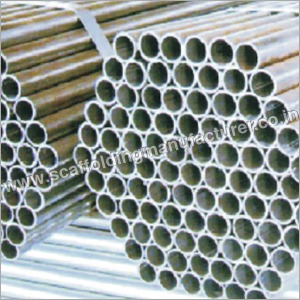Steel Scaffolding Pipe
