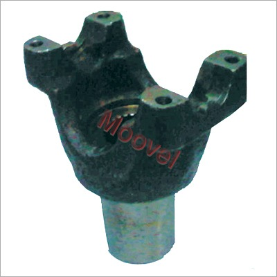 Gearbox Propeller Shaft Coupling