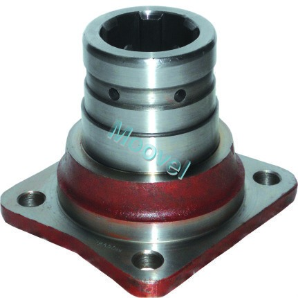 Propeller Shaft Gear Box Coupling Flanges