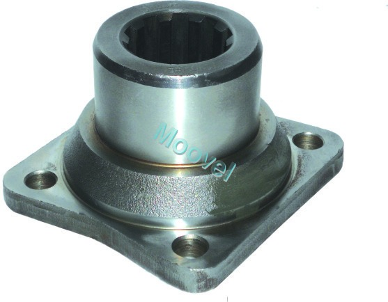 Propeller Shaft Center BRG Coupling Flanges