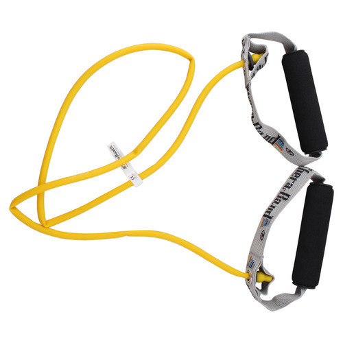 Resistance Tube Yellow