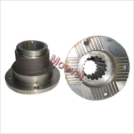 Bore Well Gear Box Coupling