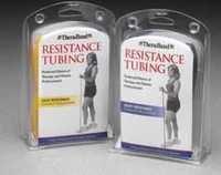 Resistance Tube